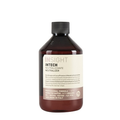 Neutralizator za mini-val INSIGHT Intech 400ml
