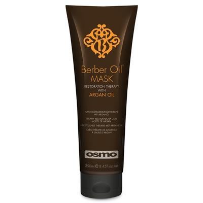 Maska za regeneraciju kose sa arganovim uljem OSMO Berber Oil™ 250ml
