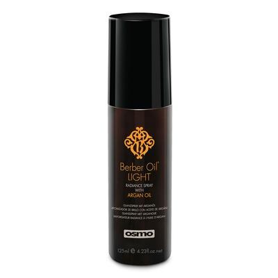 Sprej za sjaj kose sa arganovim uljem OSMO Berber Oil™ 125ml
