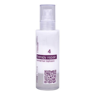 Dvofazni sprej za normalnu kosu FREE LIMIX Therapy Repair Normal 150ml