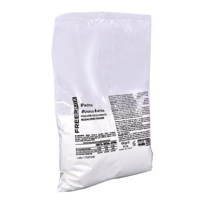 White Bleaching Powder Refill FREE LIMIX 450g