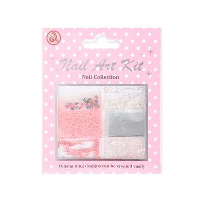 Nail Art Decoration Kit NARK05 6pcs