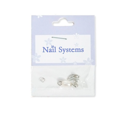 Privezak za nokte biser ASNGS13