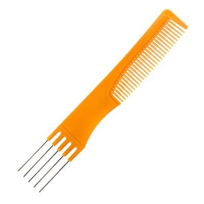 Češalj za kosu sa iglama TH10-2Y Žuti