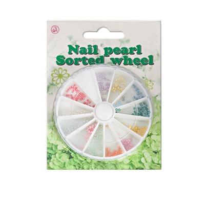 Perle za Nail Art u setu PBOX7