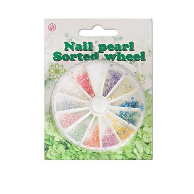 Perle za Nail Art u setu PBOX-5