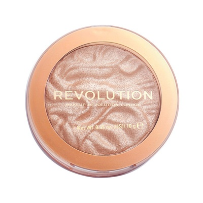 Hajlajter MAKEUP REVOLUTION Reloaded Dare to Divulge 10g