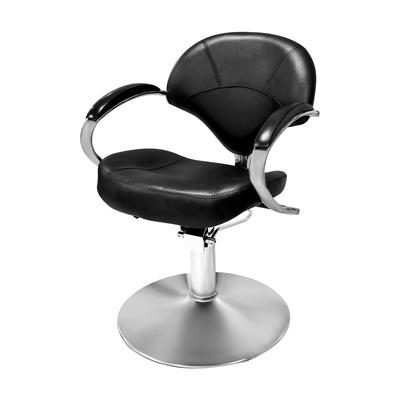 Frizerska radna stolica sa hidraulikom NV68169