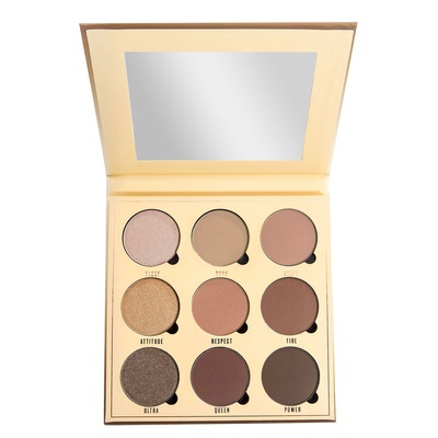 Contour Palette MAKEUP OBSESSION Throw Shade 19.8g
