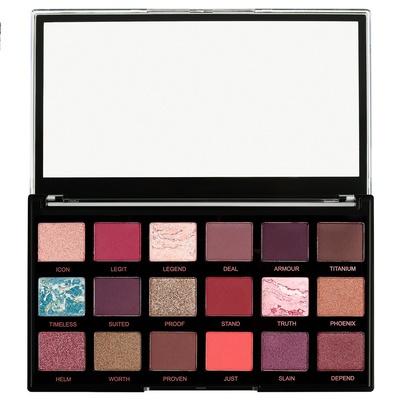 Eyeshadow and Pigments Palette REVOLUTION PRO Regeneration Legendary 14.4g