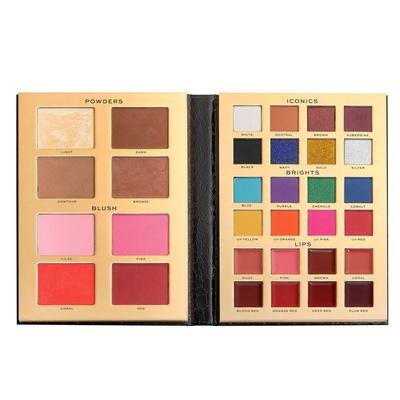 Makeup Palette REVOLUTION PRO X Lan Nguyen Grealis Ultimate Artist 46.4g