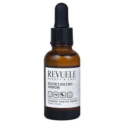 Nourishing Serum REVUELE Vegan&Organic 30ml