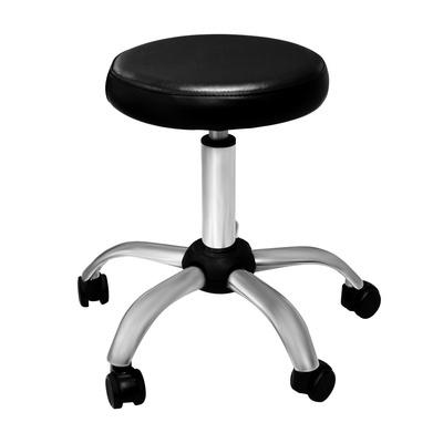 Pomoćna stolica Y 885 Crna