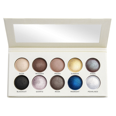 Eyeshadow Palette REVOLUTION PRO Colour Focus Night & Day 15g