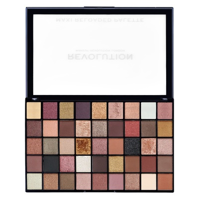 Paleta senki i pigmenta REVOLUTION MAKEUP Maxi Reloaded Large It Up 60.75g
