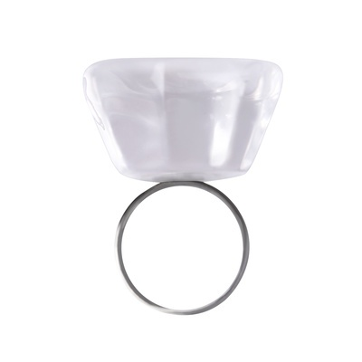 Crystal Ring Cup for Eyelash Glue ASN-JMB21