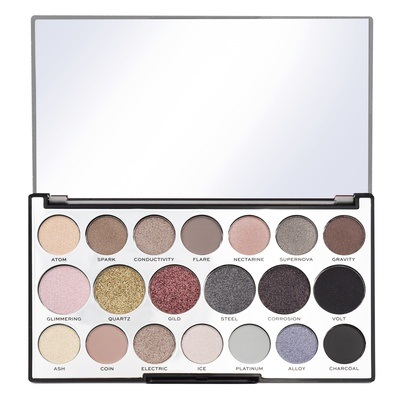 Eyeshadow Palette REVOLUTION MAKEUP Precious Stone Diamond 16.9g