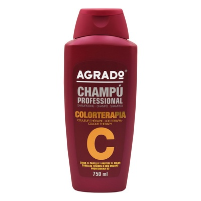 Šampon za farbanu kosu AGRADO Color Therapy 750ml