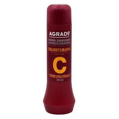 Balzam za farbanu kosu AGRADO Color Therapy 750ml