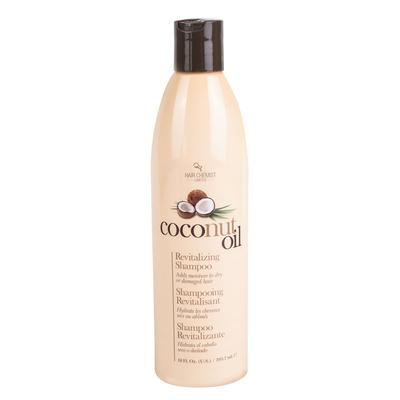 Revitalizing Hair Shampoo with Coconut Oil HAIR CHEMIST 295.7ml