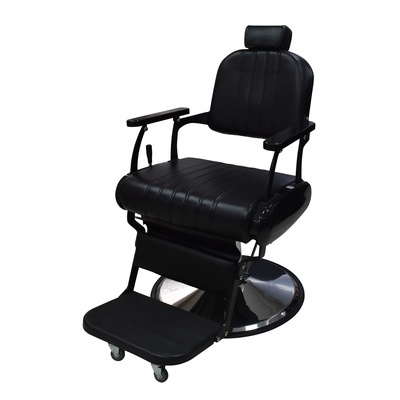 Hair Styling Barber Chair with Hydraulic NS 6608