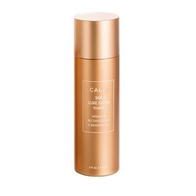 Tonik za ujednačavanje kože lica CALA 24K Luxe Gold 67732 120ml