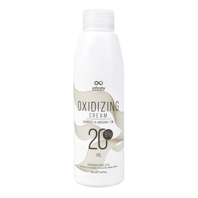 Oxidizing Cream 6% INFINITY 150ml