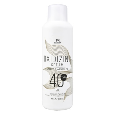 Oxidizing Cream 12% INFINITY 1000ml