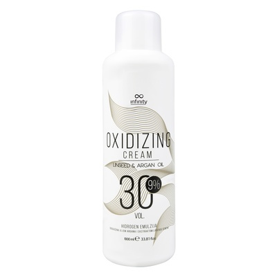 Oxidizing Cream 9% INFINITY 1000ml