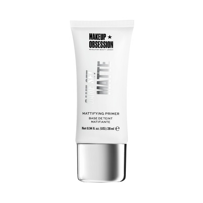 Mattifying Primer MAKEUP OBSESSION Game Set Matte 28ml