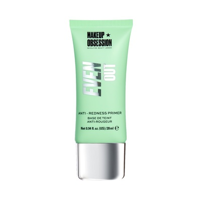 Anti-Redness Primer MAKEUP OBSESSION Even Out 28ml