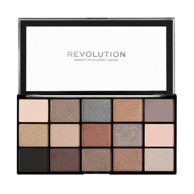 Paleta senki i pigmenta REVOLUTION MAKEUP Reloaded Iconic 2.0 16.5g