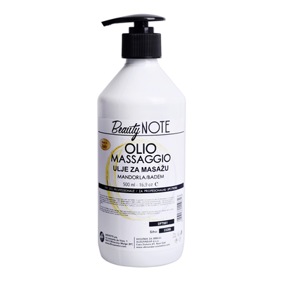 Afterwax Oil DIEFFETTI Talc 500ml