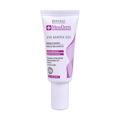 Eye Matrix Gel Wrinkle Eraser REVUELE MezoDerm 25ml
