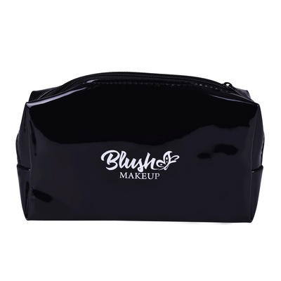Zipper Makeup Bag BLUSH MX-1