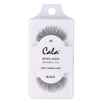 Strip Lashes CALA Premium 82