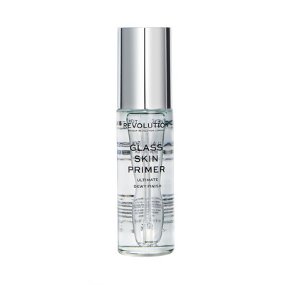 Gel prajmer za lice REVOLUTION MAKEUP Glass Skin 26ml