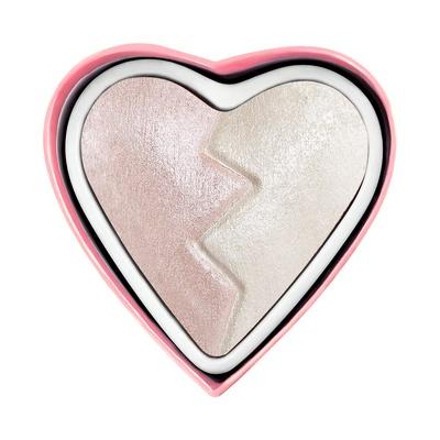 Hajlajter za lice I HEART REVOLUTION Heartbreakers Unique 10g