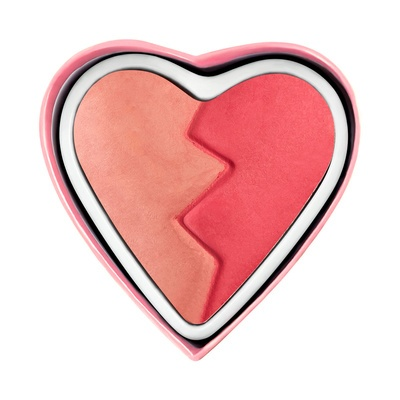 Matte Blusher I HEART REVOLUTION Heartbreakers Charming 10g