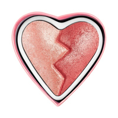 Blusher I HEART REVOLUTION Heartbreakers Strong 10g