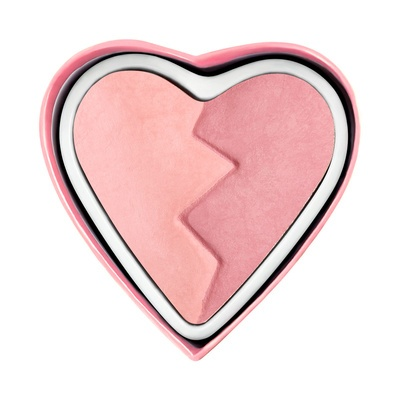 Matte Blusher I HEART REVOLUTION Heartbreakers Independent 10g