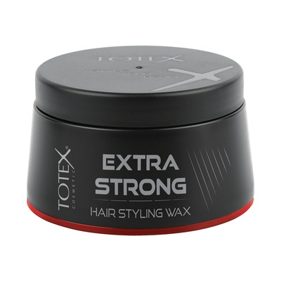 Vosak za jako oblikovanje kose TOTEX Extra Strong 150ml