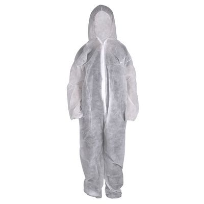 Disposable Protective Suit 1/1