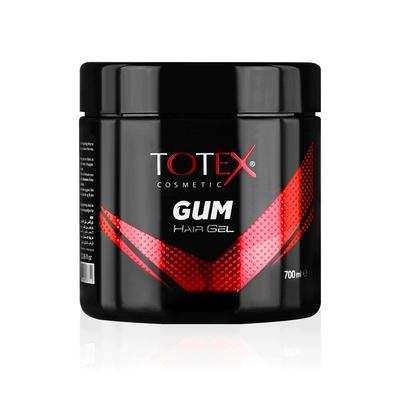 Gel za oblikovanje kose TOTEX Gum 700ml