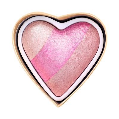 Blusher I HEART REVOLUTION Blushing Hearts Iced Hearts 10g