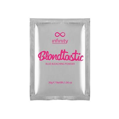 Plavi blanš za kosu INFINITY Blondtastic 30g