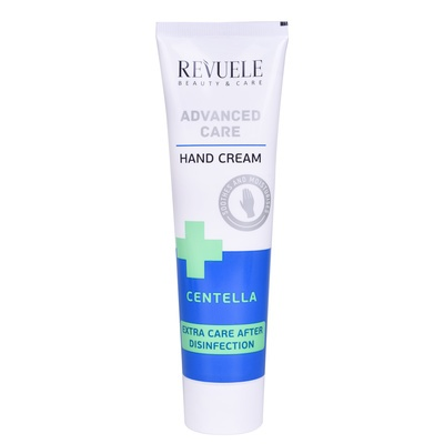 Krema za ruke sa gotu kolom REVUELE Advanced Care Centella 100ml