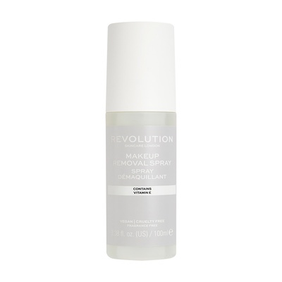 Makeup Removal Spray REVOLUTION SKINCARE Vitamin E 100ml