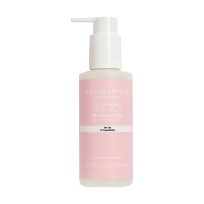 Cleansing Milk Jelly REVOLUTION SKINCARE Cleansing Milk Jelly 150ml