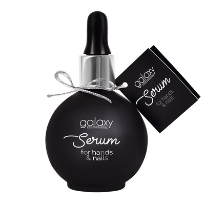 Serum for hands & nails GALAXY 75ml